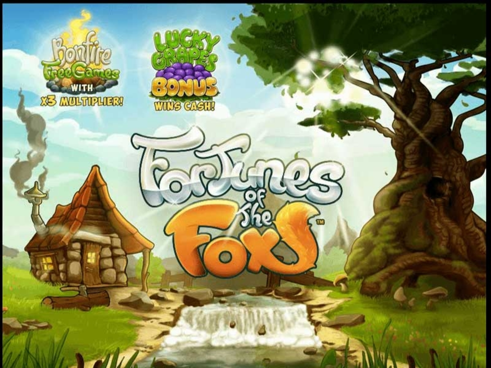 Se Fortunes Of The Fox Online Slot Demo Game, Playtech