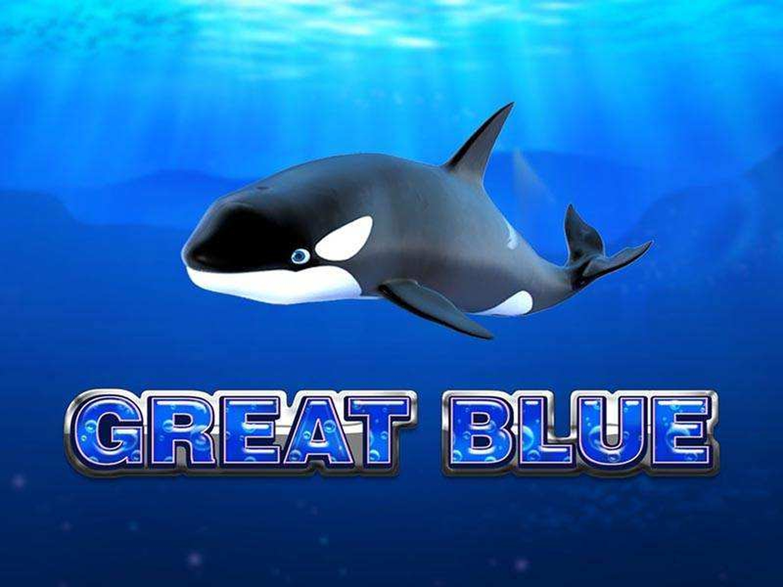 Se Great Blue Online Slot Demo Game, Playtech