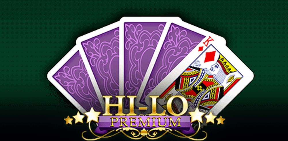 Se Hi-Lo Premium Online Slot Demo Game, Playtech
