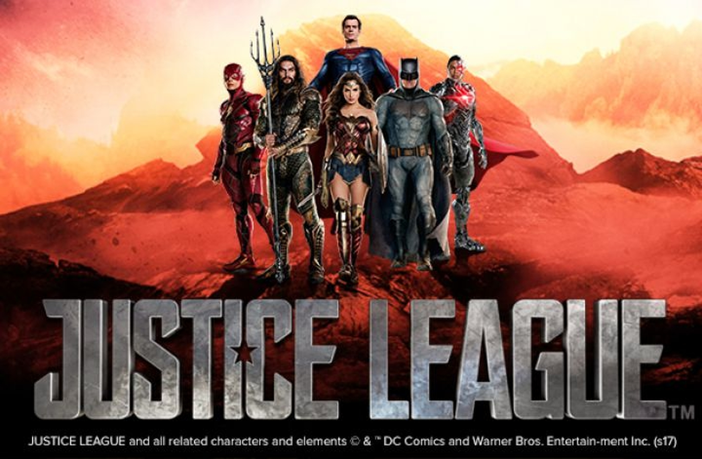 Se Justice League (Playtech) Online Slot Demo Game, Playtech Vikings