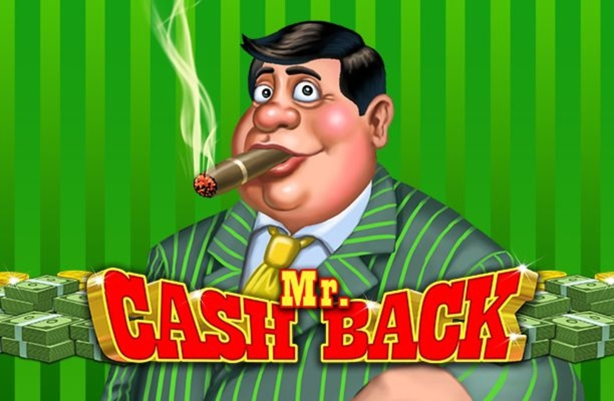 Se MR. Cashback Online Slot Demo Game, Playtech