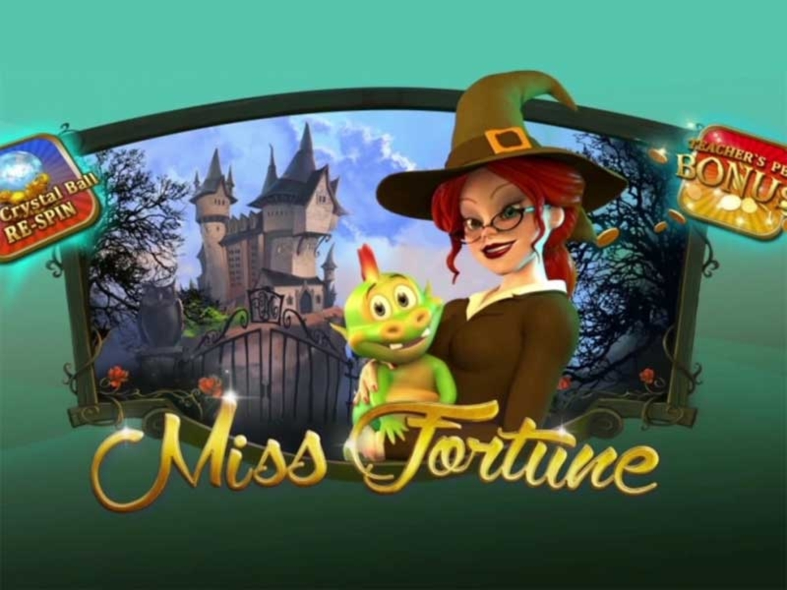 Se Miss Fortune Online Slot Demo Game, Playtech