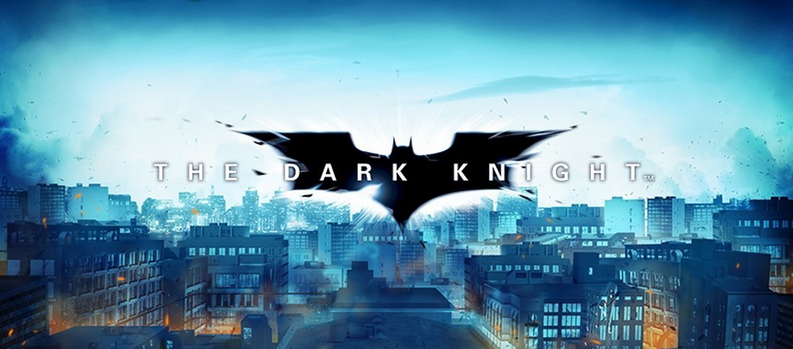 Se The Dark Knight (Playtech) Online Slot Demo Game, Playtech