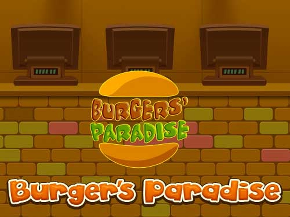 Se Burgers Paradise Online Slot Demo Game, Portomaso Gaming