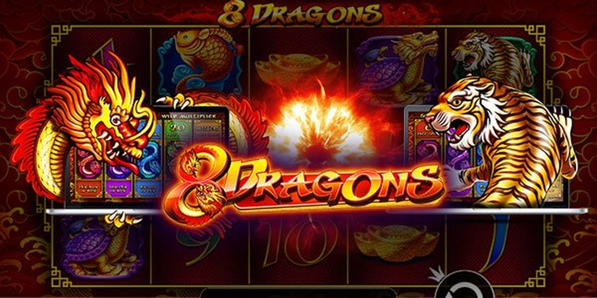 Se 8 Dragons Online Slot Demo Game, Pragmatic Play