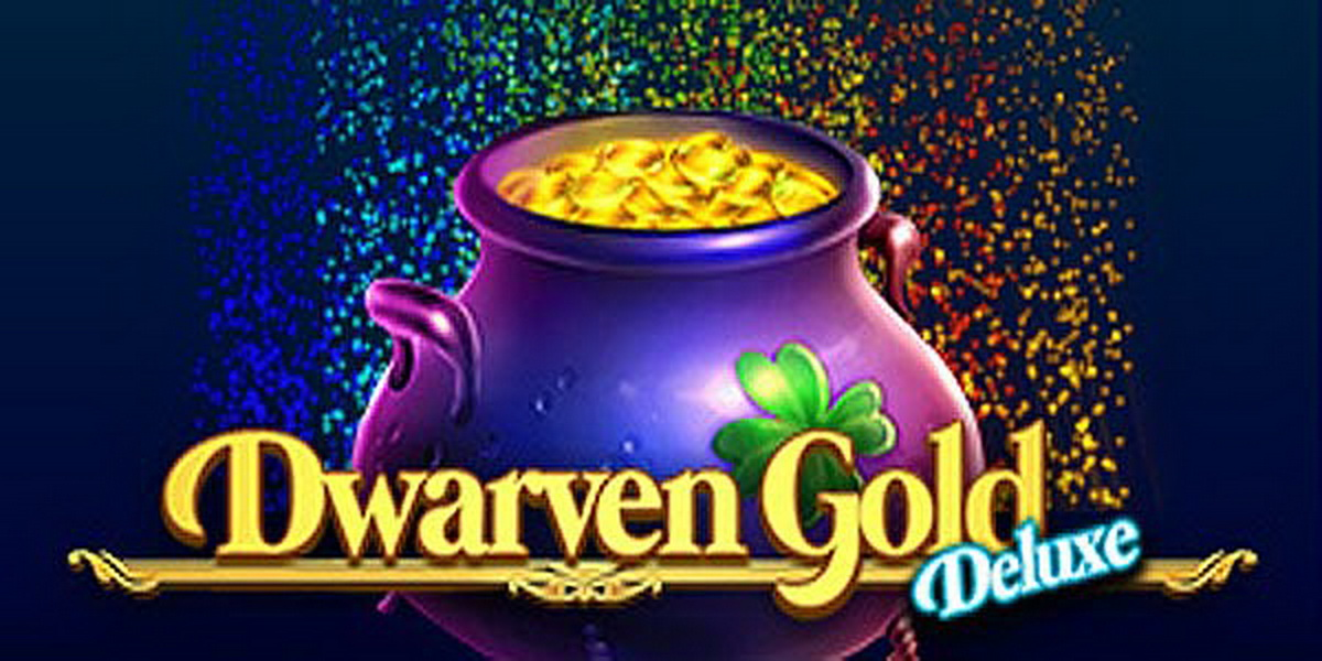 Se Dwarven Gold Deluxe Online Slot Demo Game, Pragmatic Play
