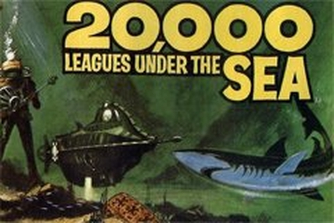 Se 20000 Leagues Under The Sea Online Slot Demo Game, Probability Jones