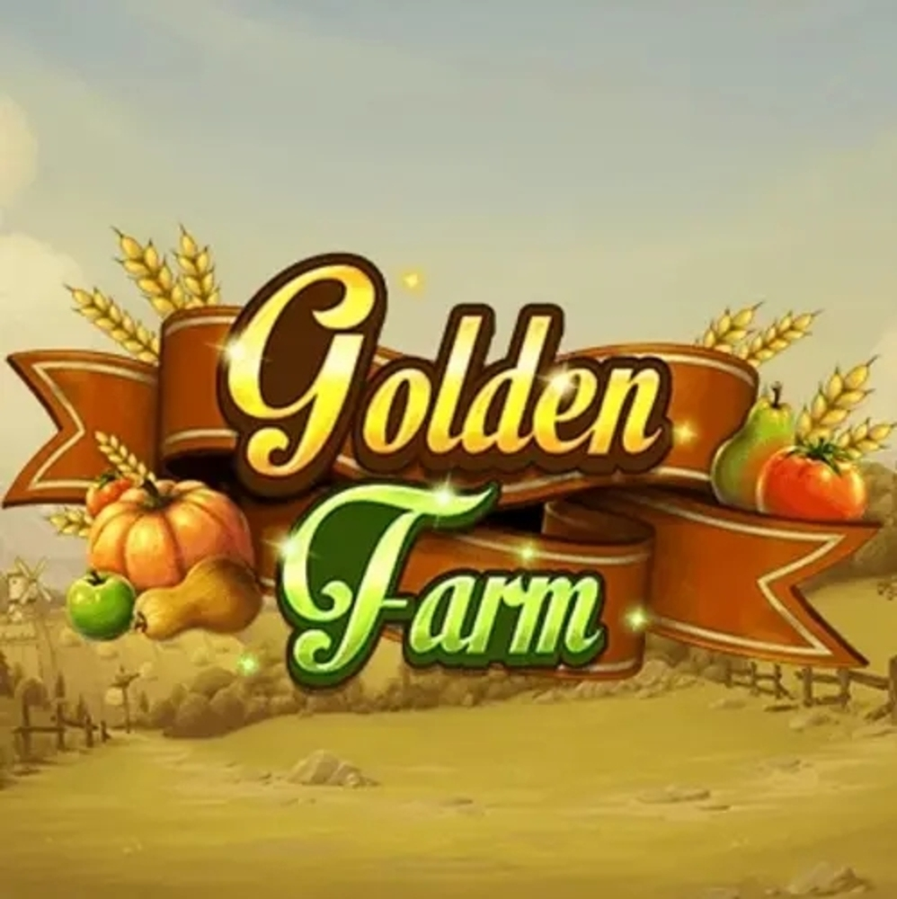 Se Golden Farm Online Slot Demo Game, Push Gaming