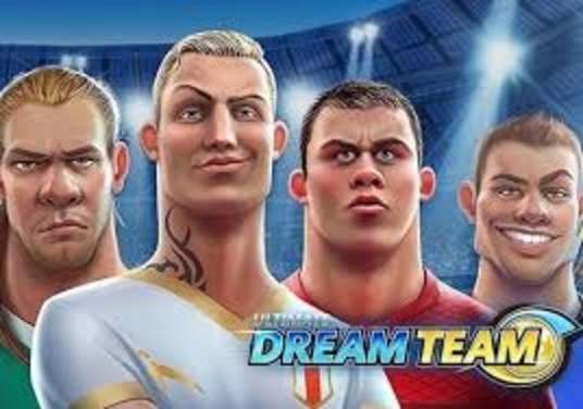 Se Ultimate Dream Team Online Slot Demo Game, Push Gaming