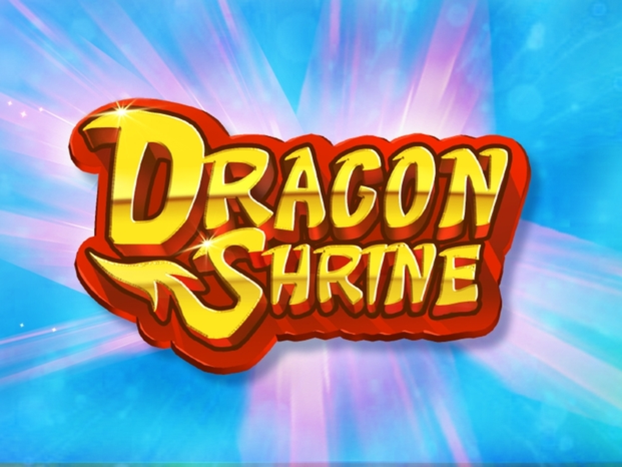 Se Dragon Shrine Online Slot Demo Game, Quickspin