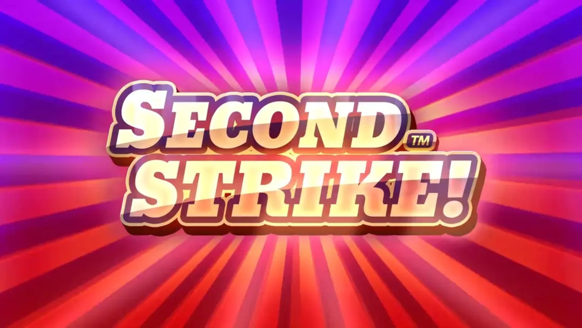 Se Second Strike Online Slot Demo Game, Quickspin