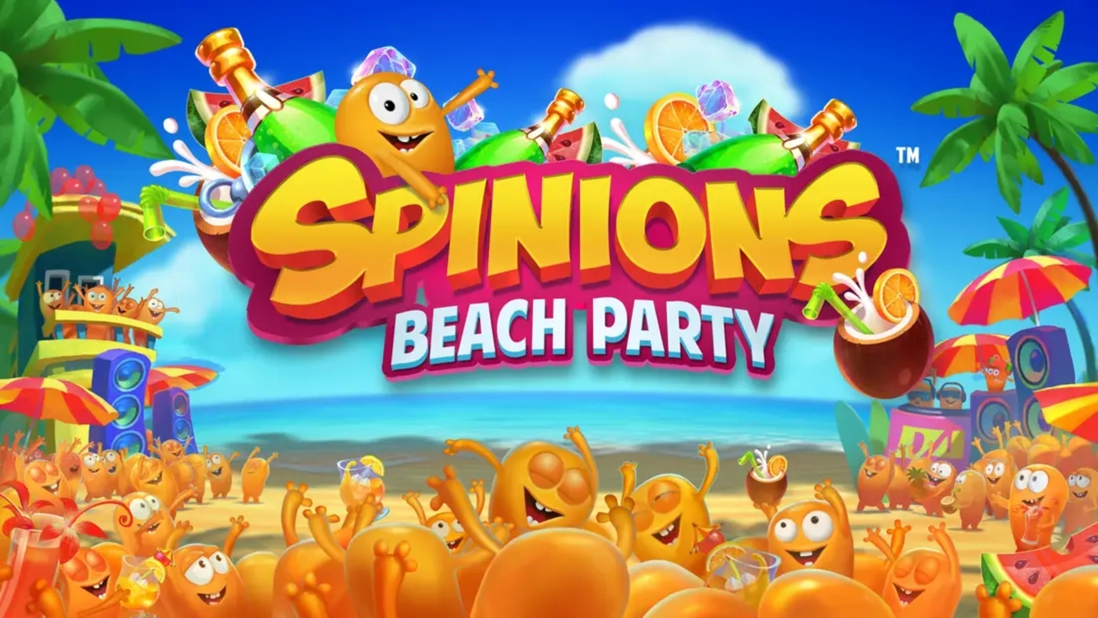 Se Spinions Online Slot Demo Game, Quickspin