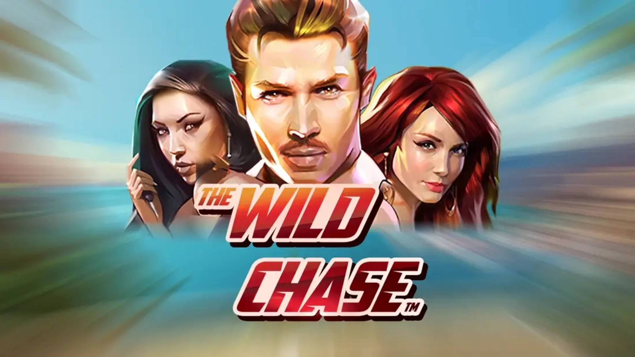 Se The Wild Chase Online Slot Demo Game, Quickspin