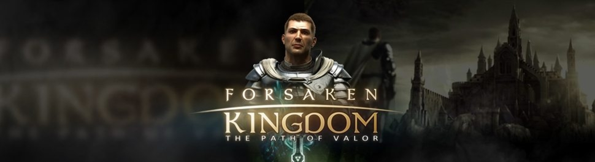 Se Forsaken Kingdom Online Slot Demo Game, Rabcat