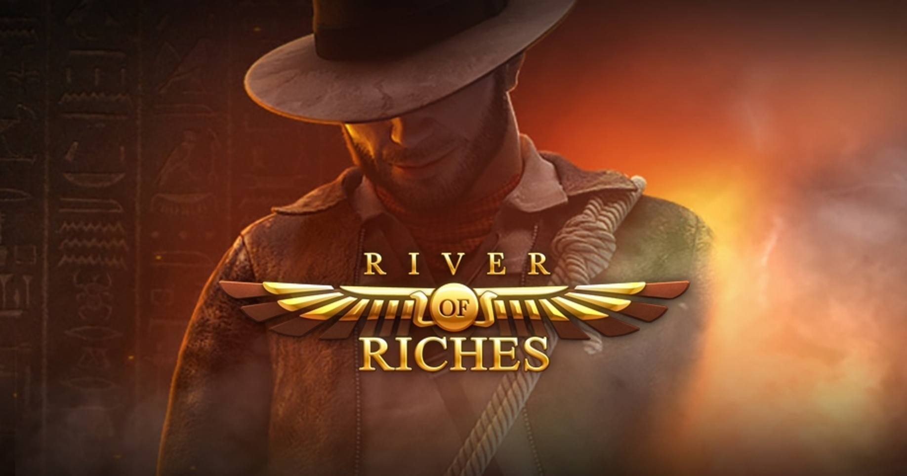 Se River of Riches Online Slot Demo Game, Rabcat