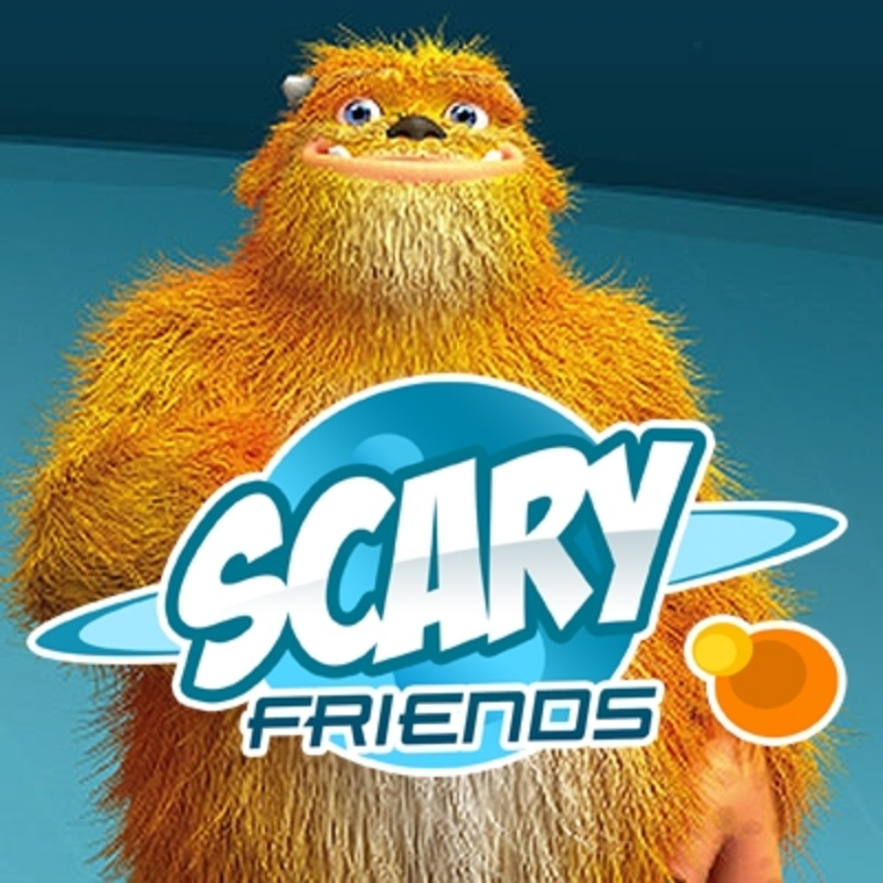 Se Scary Friends Online Slot Demo Game, Rabcat