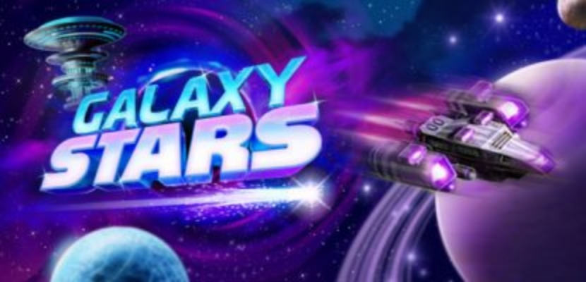 Se Galaxy Stars Online Slot Demo Game, Radi8