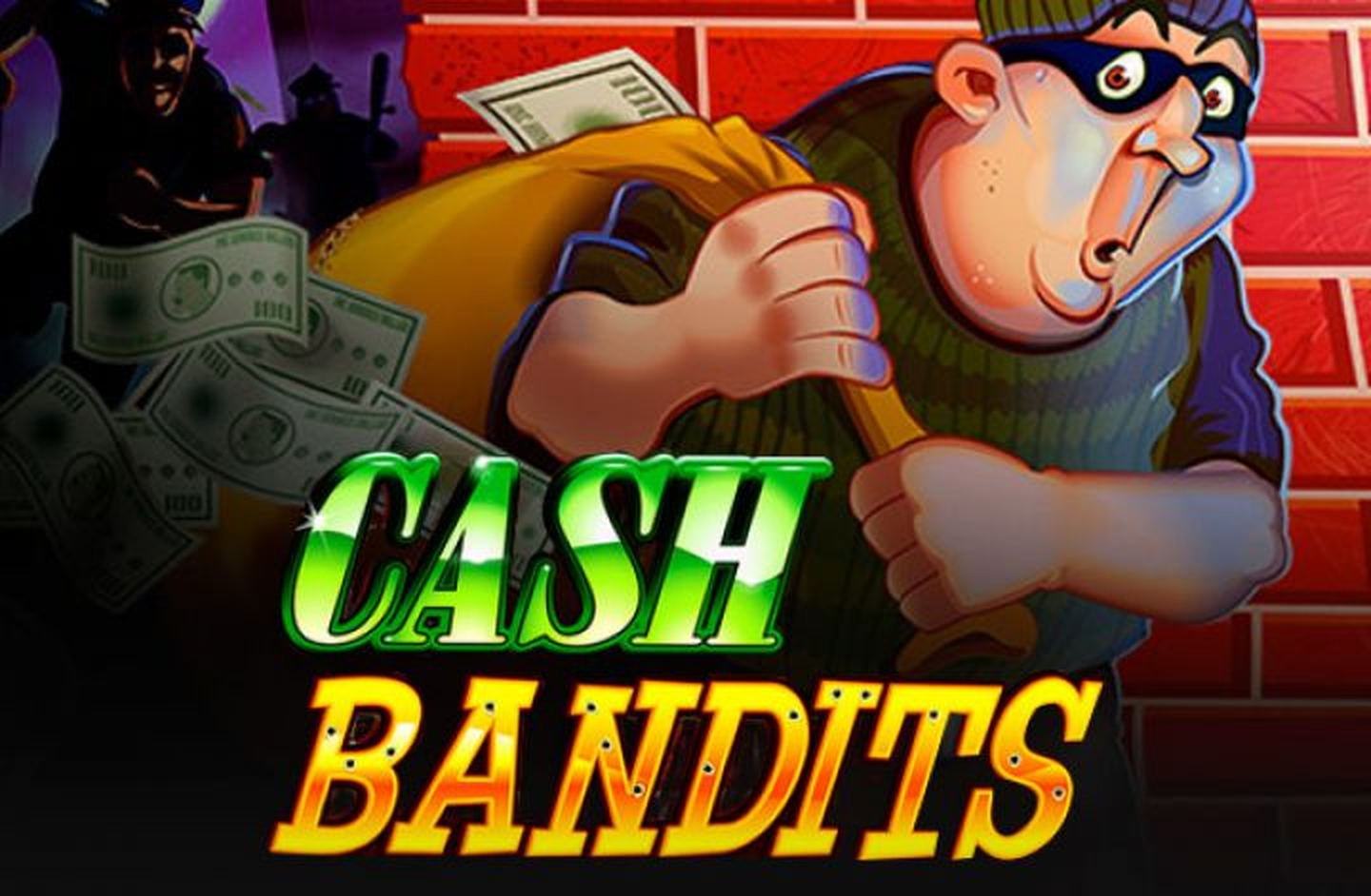 Se Cash Bandits Online Slot Demo Game, Real Time Gaming