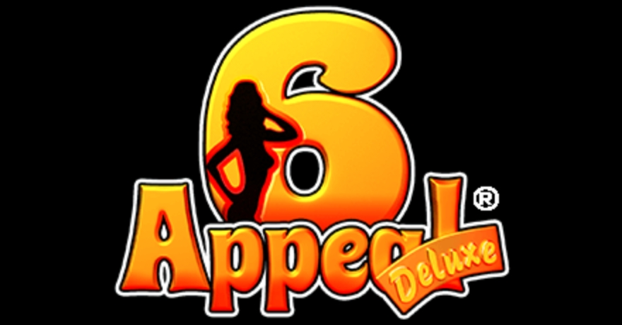 Se 6 Appeal Deluxe Online Slot Demo Game, Realistic Games