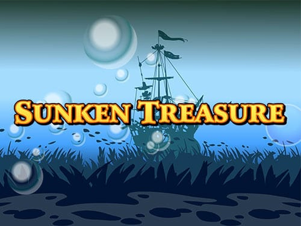 Se Sunken Treasure Pull Tab Online Slot Demo Game, Realistic Games