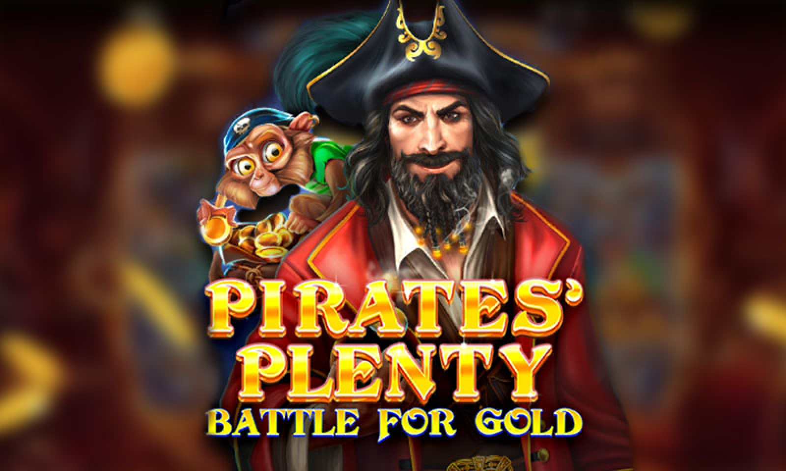 Se Pirates Plenty Battle for Gold Online Slot Demo Game, Red Tiger Gaming
