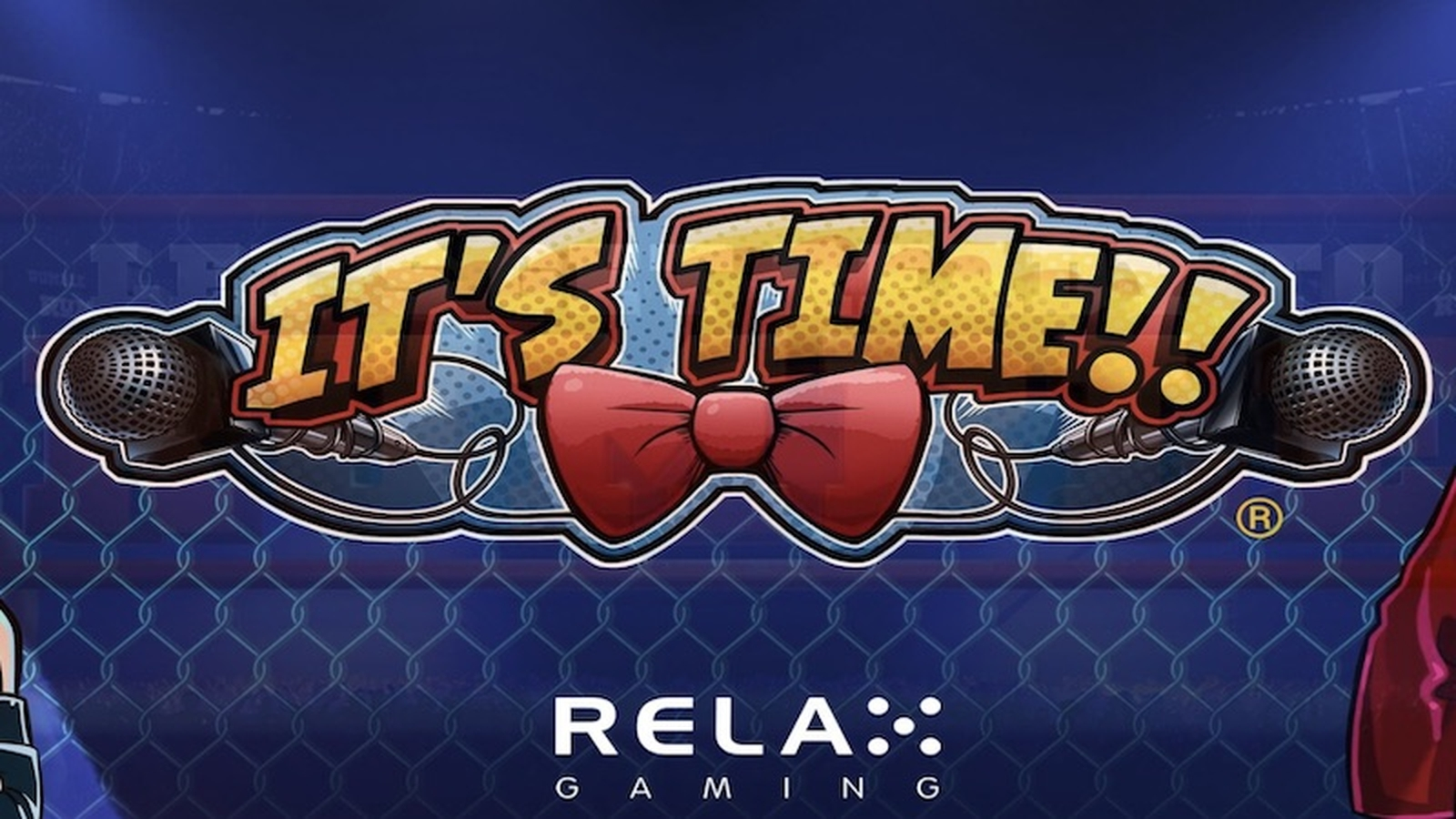 Se It's Time Online Slot Demo Game, Relax Gaming