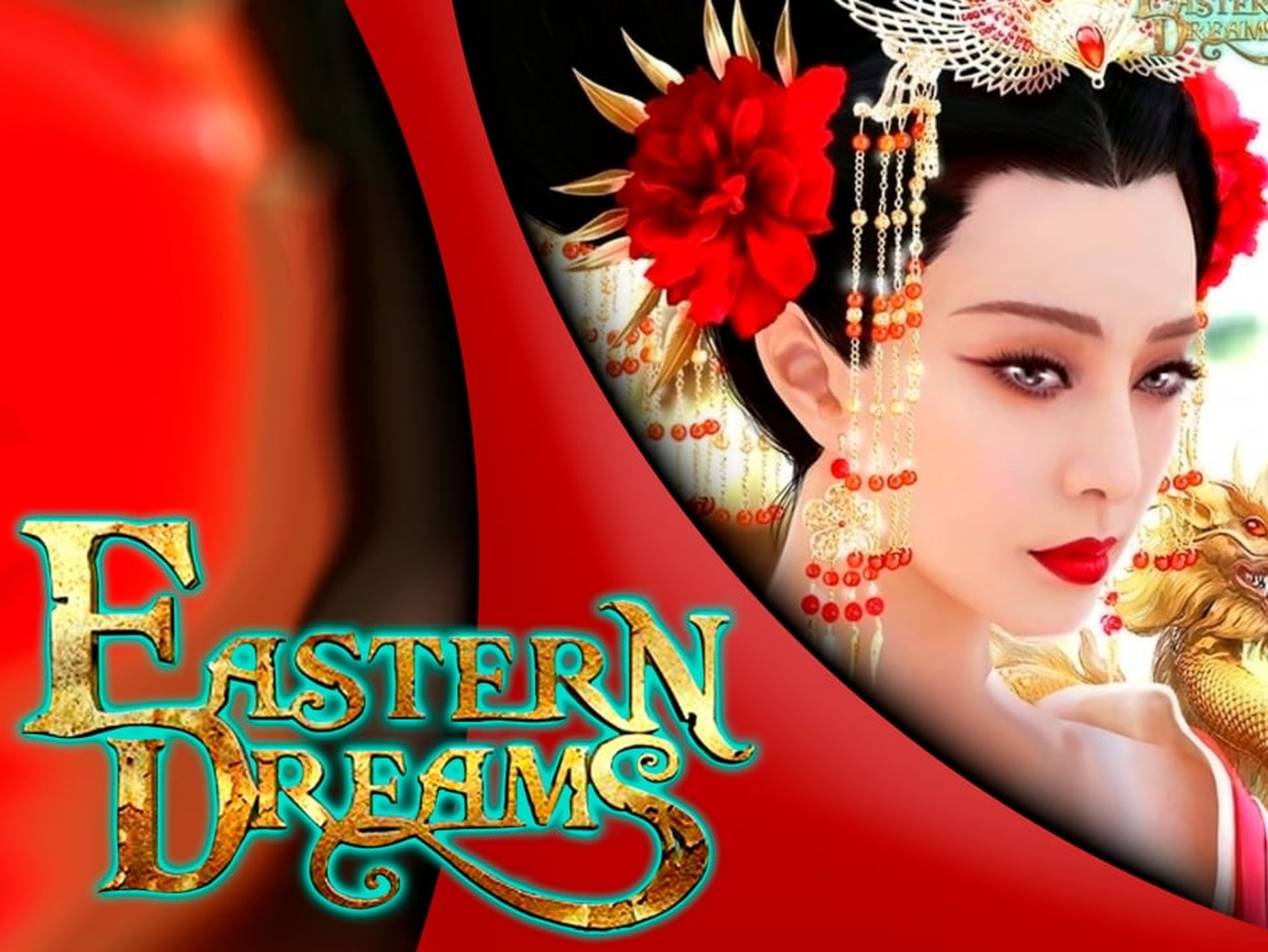 Se Eastern Dreams Online Slot Demo Game, R. Franco