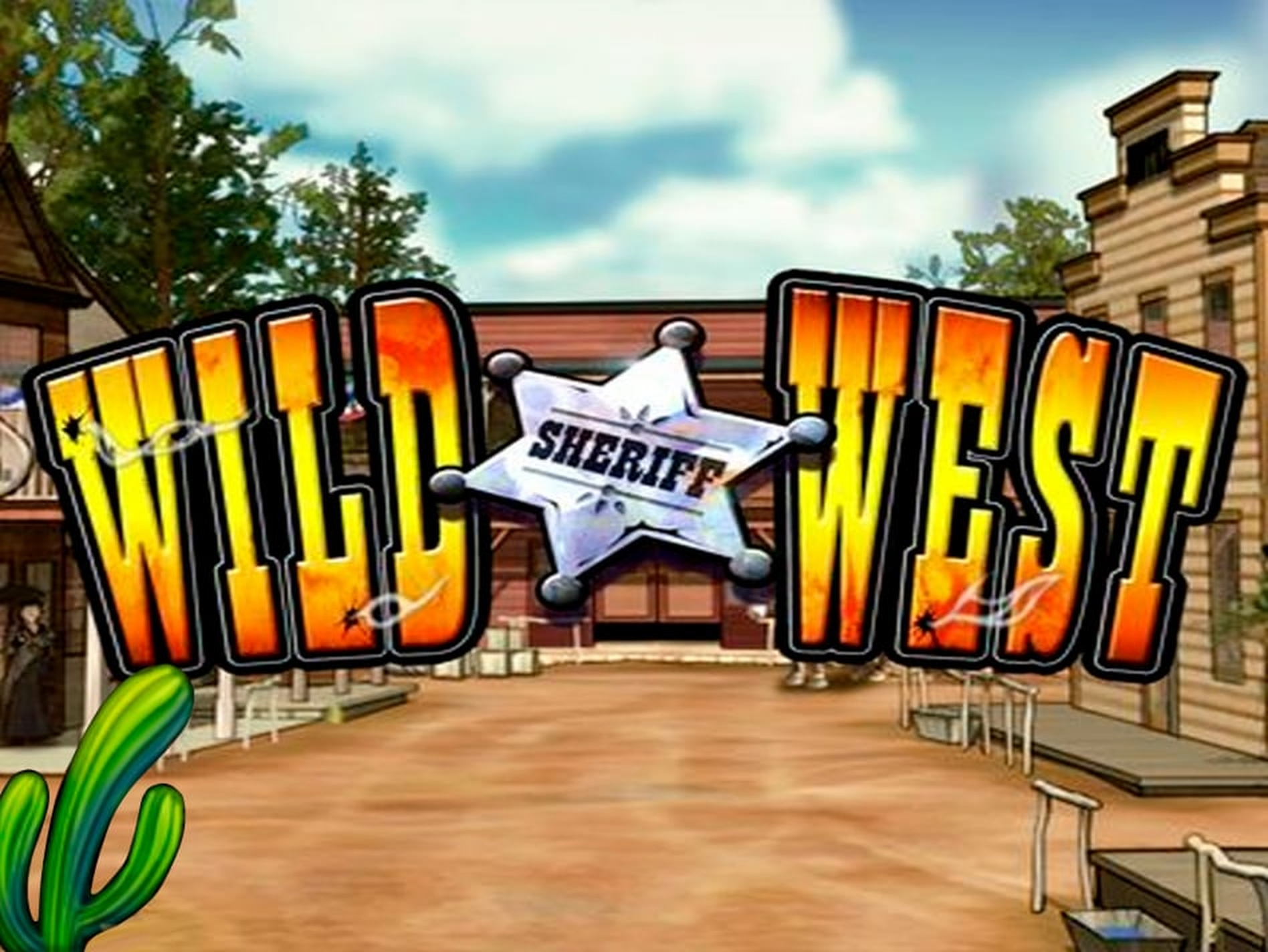 Se Wild West (R. Franco) Online Slot Demo Game, R. Franco