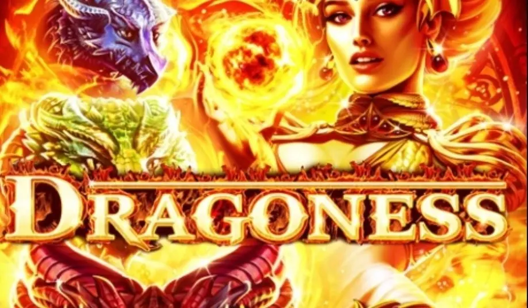 Se Dragoness Online Slot Demo Game, Ruby Play