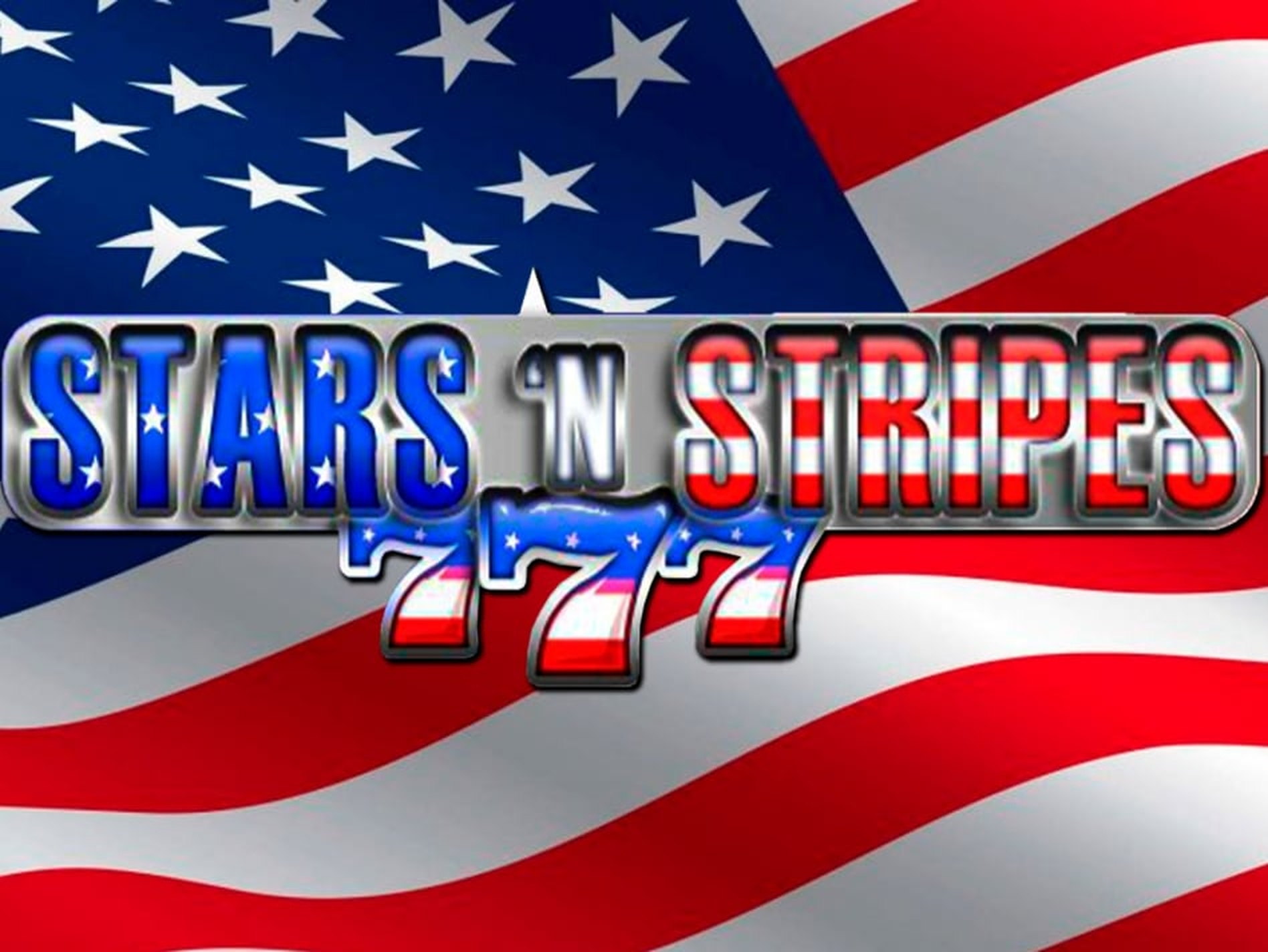 Se Stars And Stripes Online Slot Demo Game, saucify