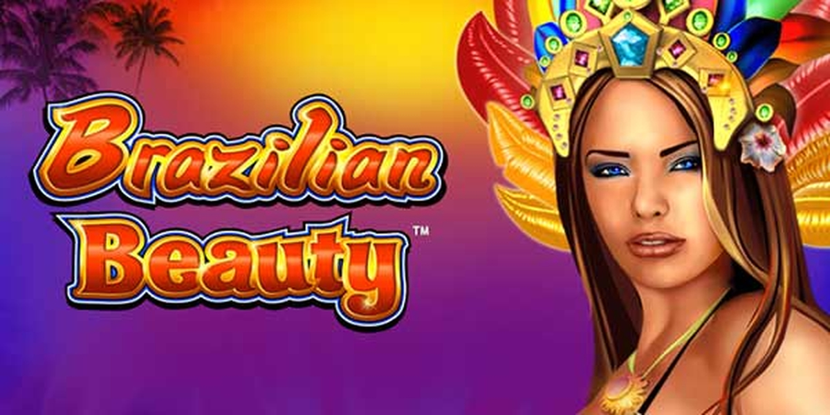 Se Brazilian Beauty Online Slot Demo Game, WMS