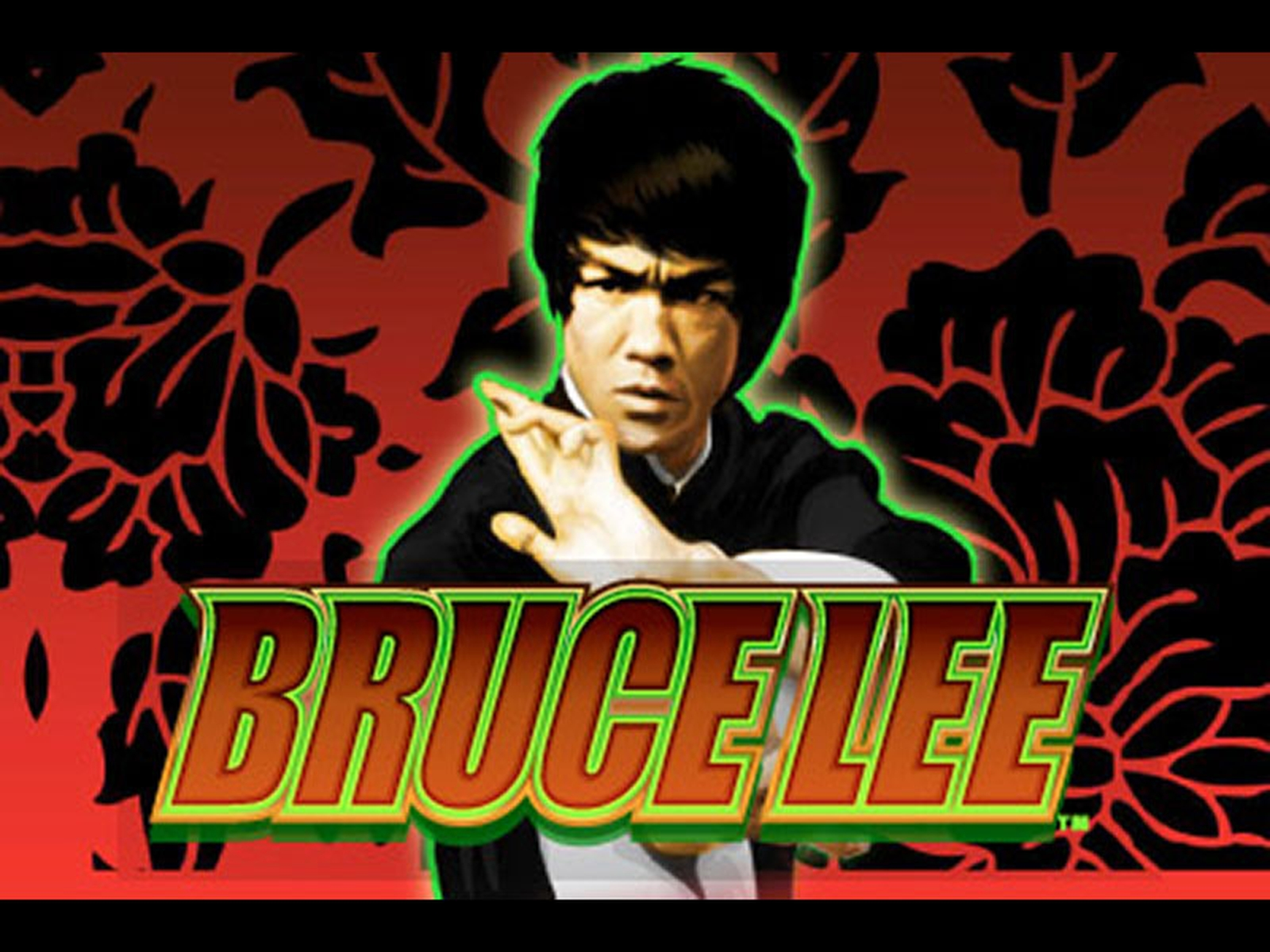 Se Bruce Lee Online Slot Demo Game, WMS