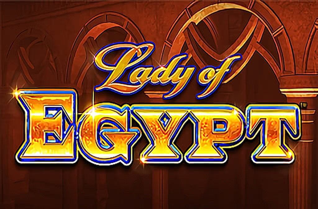 Se Lady of Egypt Online Slot Demo Game, WMS