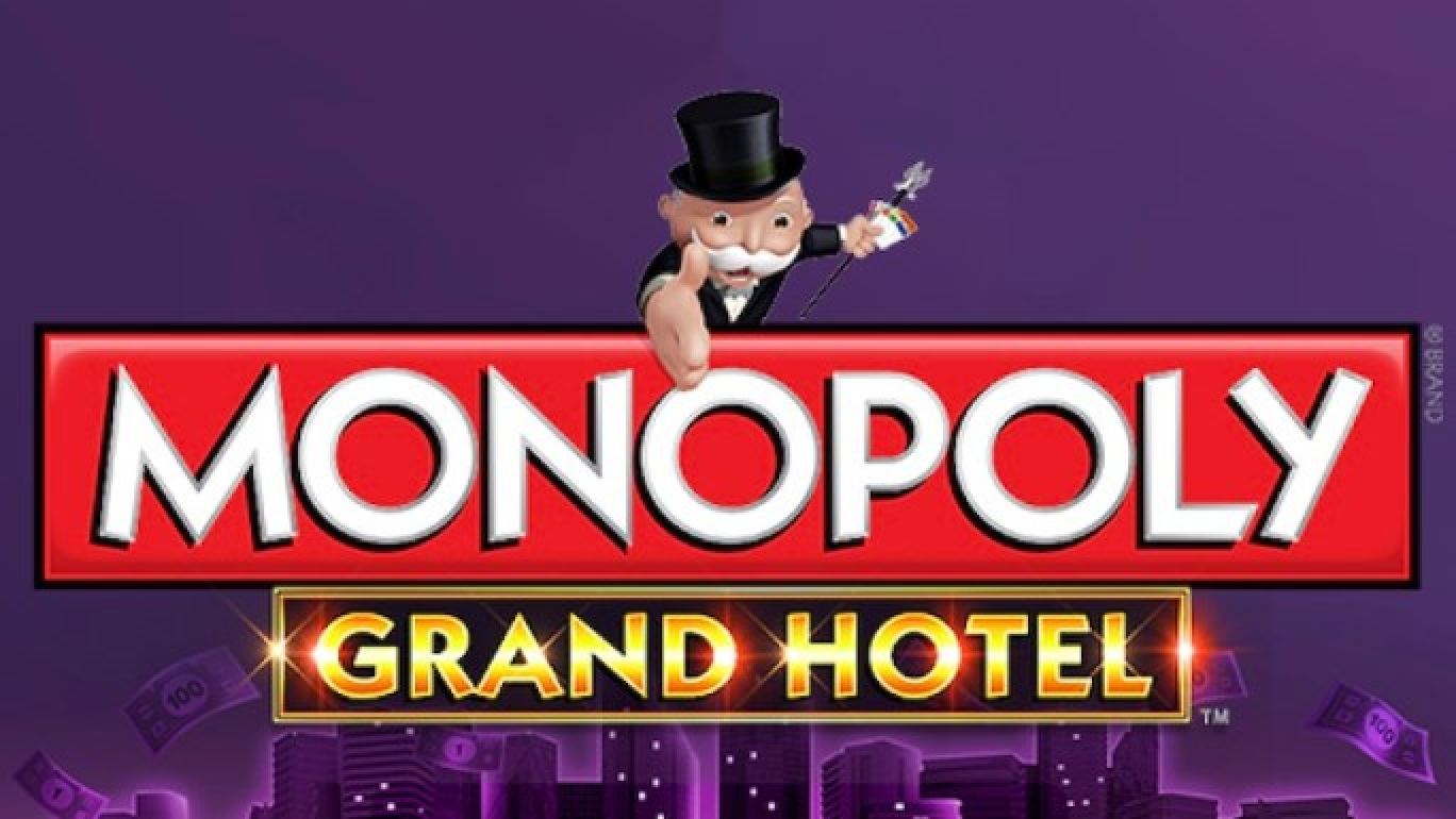 Se Monopoly Grand Hotel Online Slot Demo Game, WMS