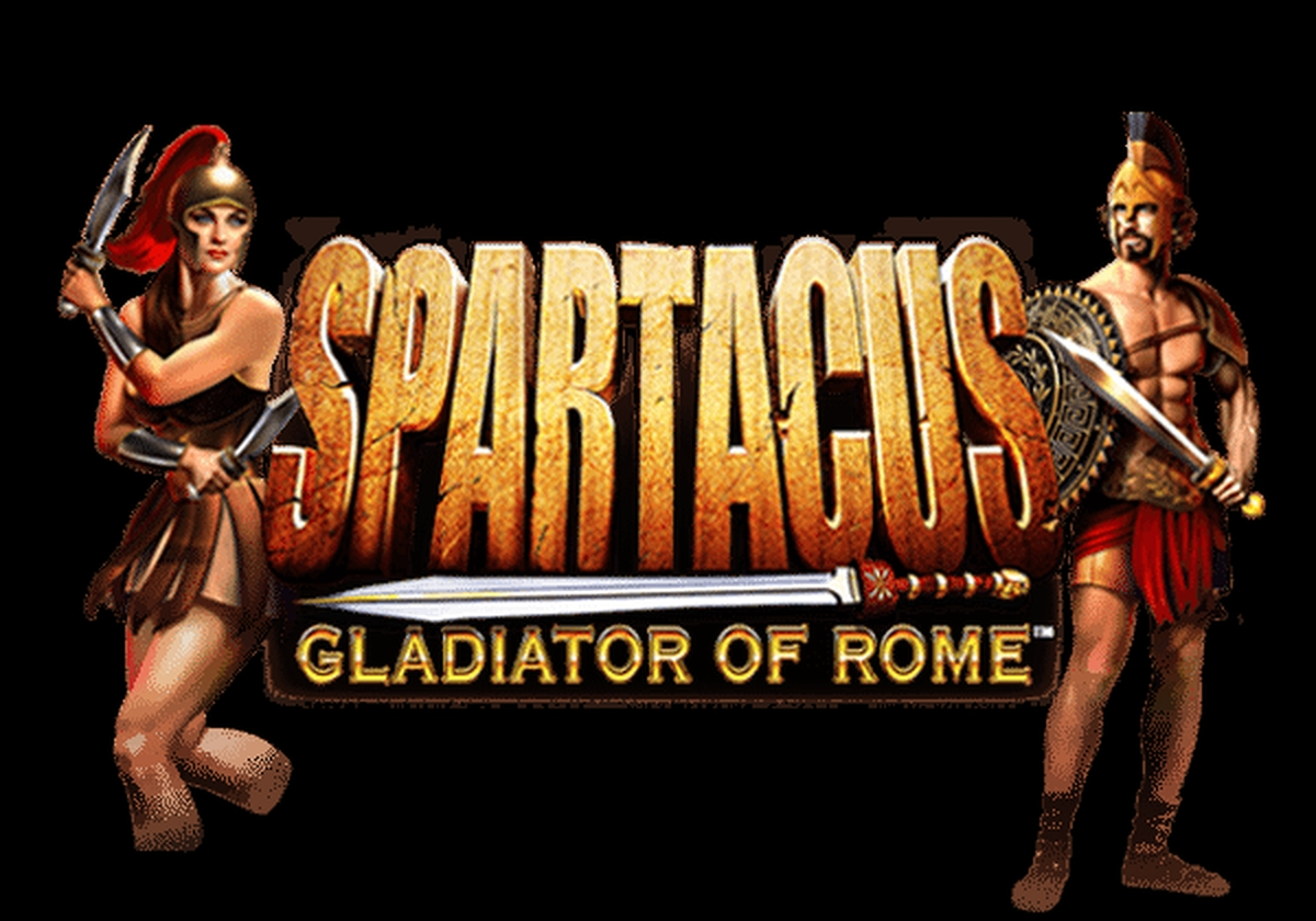 Se Spartacus Gladiator of Rome Online Slot Demo Game, WMS