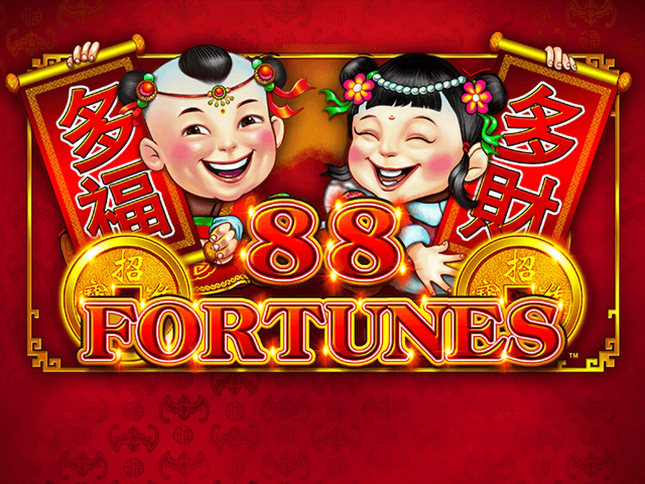 Se 88 Fortunes Online Slot Demo Game, SG