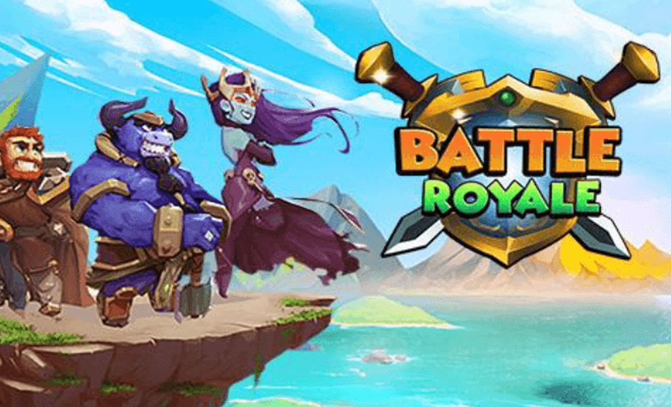 Se Battle Royale (Skillzzgaming) Online Slot Demo Game, Skillzzgaming