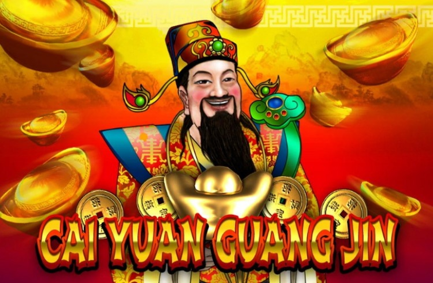 Se Cai Yuan Guang Jin (Spadegaming) Online Slot Demo Game, Spade Gaming