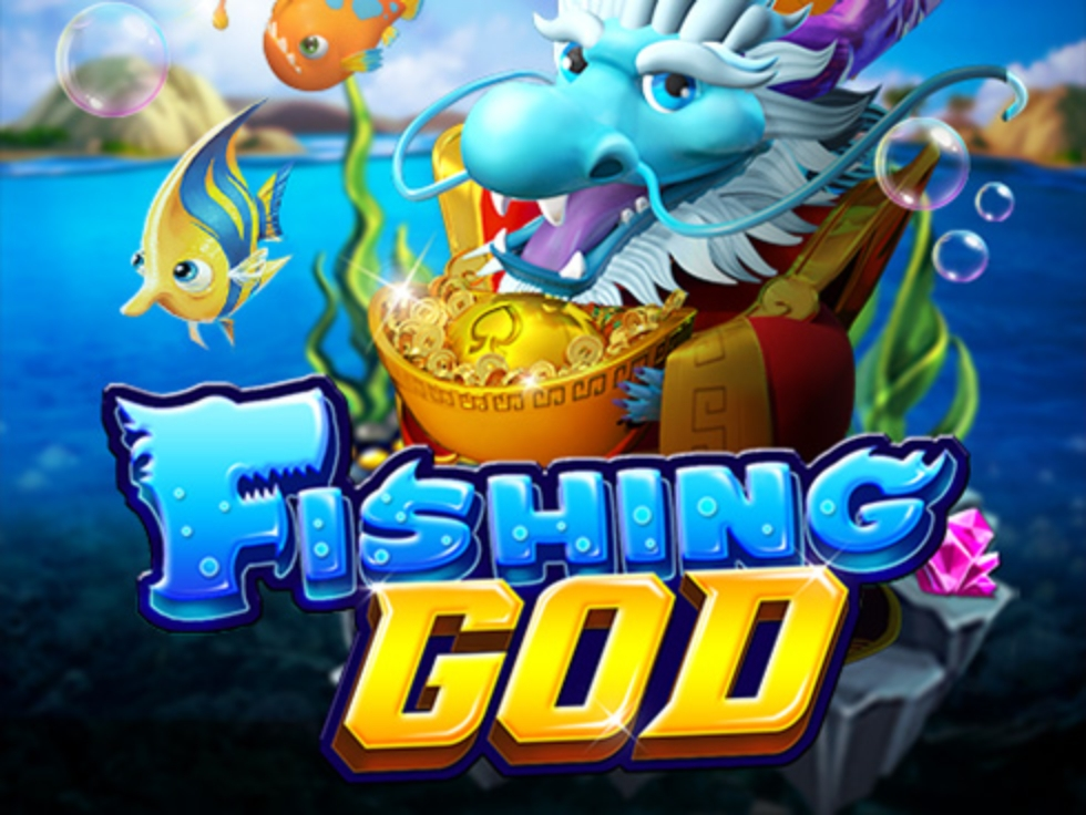 Se Fishing God Online Slot Demo Game, Spade Gaming