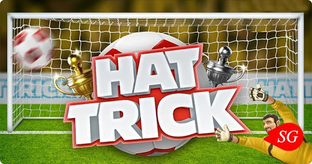 Se Hat Trick Online Slot Demo Game, Spigo