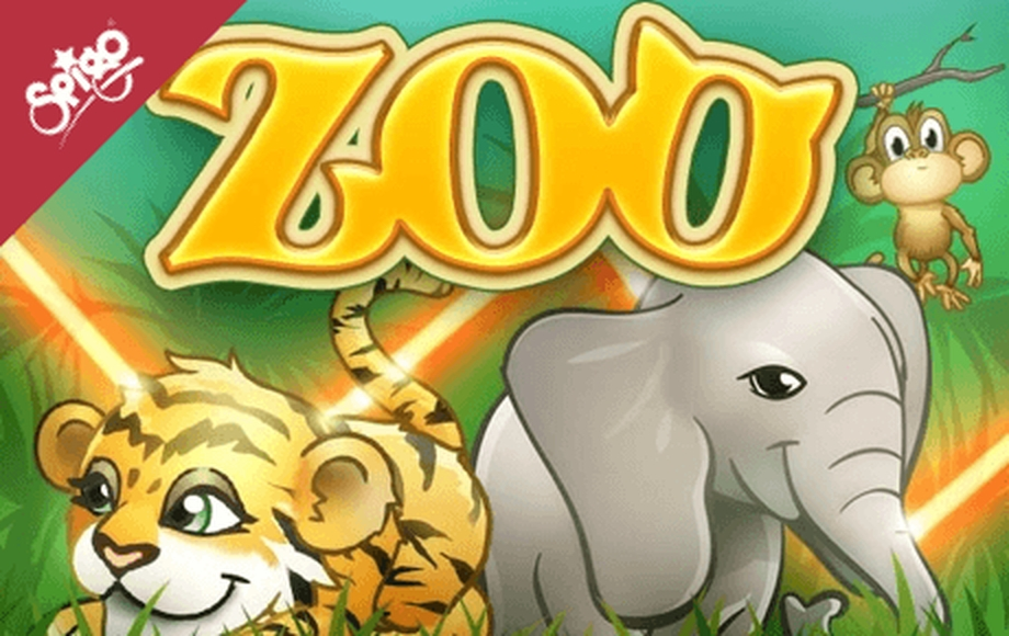 Se Zoo Online Slot Demo Game, Spigo