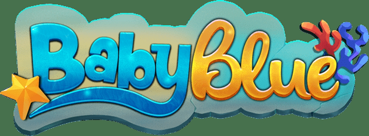 Se Baby Blue Online Slot Demo Game, Spinmatic