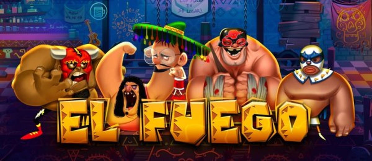 Se El Fuego Online Slot Demo Game, Spinmatic