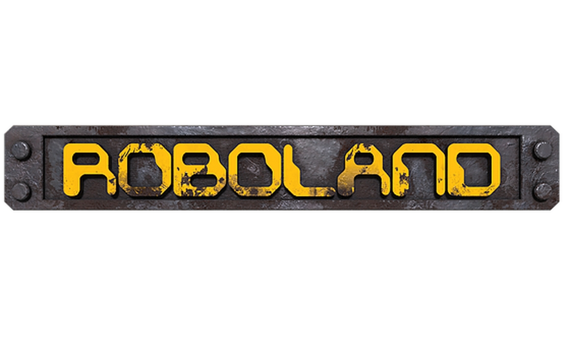 Se Roboland Online Slot Demo Game, Spinmatic