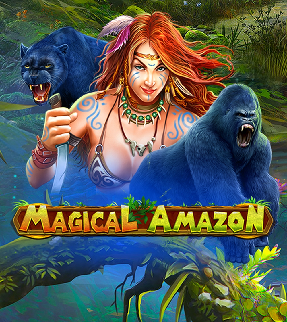 Se Magical Amazon Online Slot Demo Game, Spinomenal