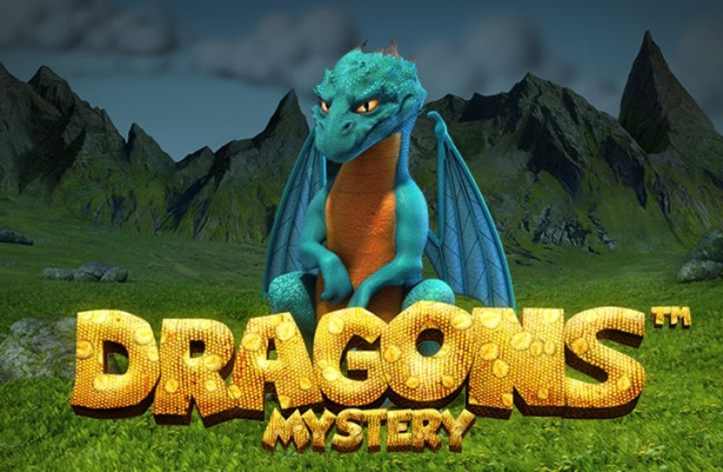 Se Dragons Mystery Online Slot Demo Game, Stakelogic