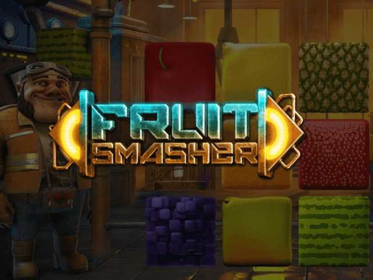 Se Fruit Smasher Online Slot Demo Game, Stakelogic