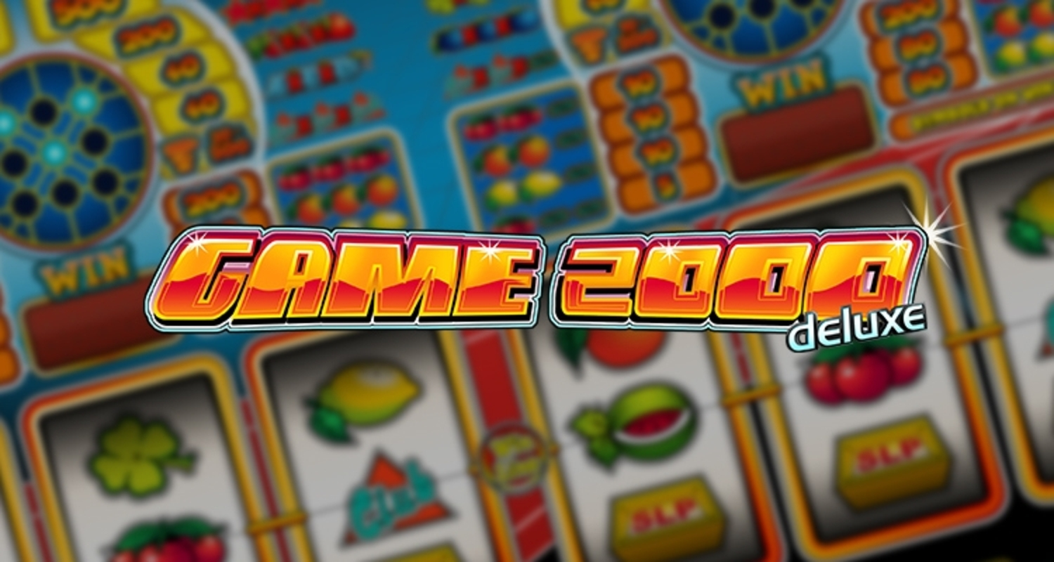 Se Game 2000 Online Slot Demo Game, Stakelogic