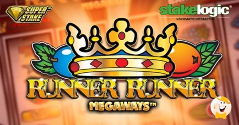 Se Random Runner Online Slot Demo Game, Stakelogic