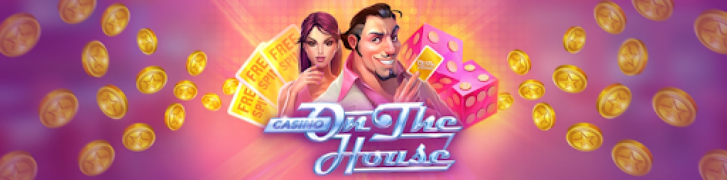 Se Casino On the House Online Slot Demo Game, STHLM Gaming